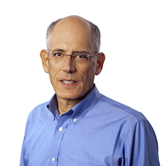 Headshot of Louis Schwartz, IAVI Chief Financial Officer