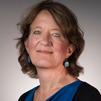 Headshot of Marijke Wijnroks, a member of the Board of Directors with IAVI, the International AIDS Vaccine Initiative
