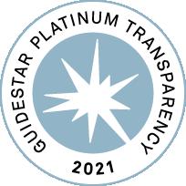 IAVI guidestar platinum seal 2021