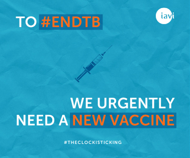 World TB Day 2021-End TB