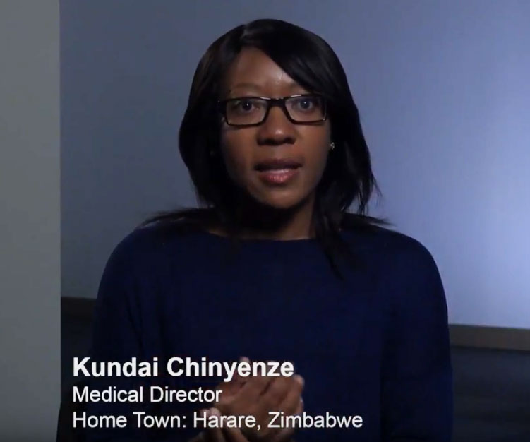 Hiv dating harare