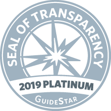 guideStarSeal 2019 2018 platinum
